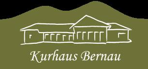 Kurhaus Bernau im Schwarzwald